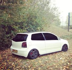 low life polo GTI