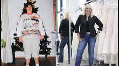 Julka a jej premena: Ako som vyhrala boj s obezitou a schudla 62 kg! Julia, Capri Pants, Sport, Sexy, Fitness, Attraction, Gifts, Fashion, Buxus