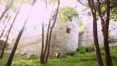 Dobrá Voda hrad