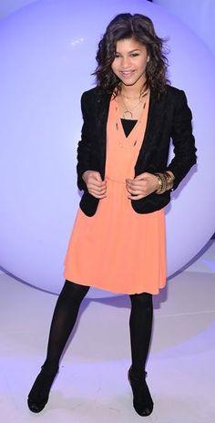 Zendaya Coleman (Shake It Up)