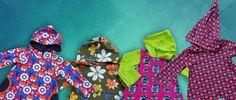 Bei uns findest du einzigartige Kindermode, handmade with love. Unsere Kleidung ist aus hochwertigen Markenstoffen hergestellt, viele haben ein Öko-Zertifikat.