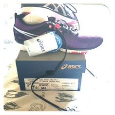 Asics Gel Sustain Shoes Asics Gel Sustain Shoes- runs 1/2 size small! asics Shoes Athletic Shoes