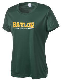 Baylor workout gear