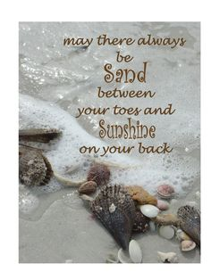Sand in your toes by dragonfly72 on Etsy.