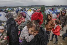 Turquía se enfrenta al desafío educativo de los niños refugiados