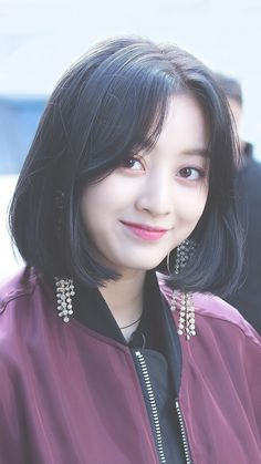 twice ♡ jihyo Kpop Girl Groups, Korean Girl Groups, Kpop Girls, Asian Woman, Asian Girl, My Girl, Cool Girl, I Fancy You, Jihyo Twice