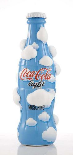 Moschino coke