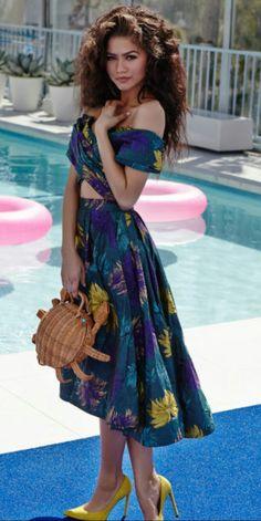 Zendaya Style                                                                                                                                                      More