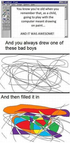 YES! so true haha