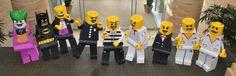 LEGO COSTUME - Large Group costume