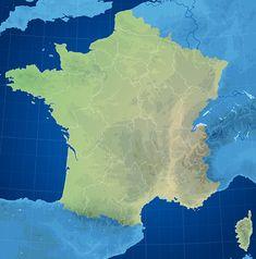 Météo gratuite France 12 jours - Prévisions meteo en France - Météocity