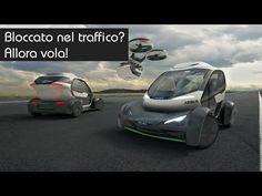 Watch now!⚡️  Bloccato nel traffico? Prendi l'auto che vola! https://youtube.com/watch?v=C8ZAILbhPMU