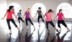 o exercício da dança para emagrecer