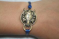 bracelet Final Fantasy VII bracelet MMORPG karma by totorovogue, $3.99