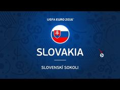 Slovakia at UEFA EURO 2016 in 30 seconds - YouTube