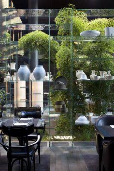 The Conservatorium Amsterdam | Design Hunter