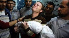 Live From Occupied Palestine: November 2012