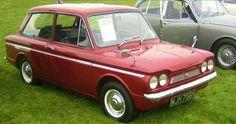 Singer Chamois ca 1969 - Hillman Imp - Wikipedia, la enciclopedia libre Classic Cars British, Classic Trucks, Singer Cars, Vintage Cars, Antique Cars, Retro Cars, Automobile, Veteran Car, First Car