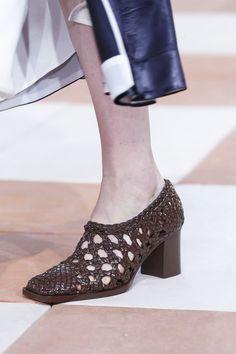 Céline Fall 2015 RTW #shoes