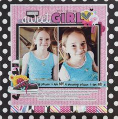 Becki Adams_Sweet Girl