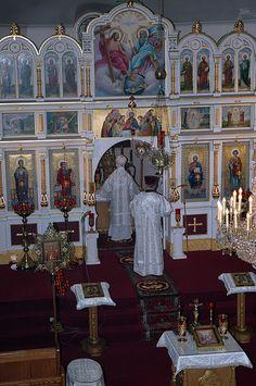Edwardsville  PA  Orthodox church
