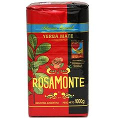 Rosamonte Special Selection Yerba Mate Tea 22 lbs1 kilo *** Details can be found by clicking on the image. (This is an affiliate link and I receive a commission for the sales)