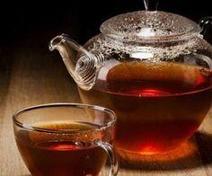 Как заварить превосходную чашку чая: 5 простых шагов - health info