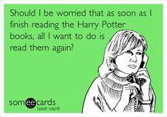 Everything Harry Potter (mugglenet: The Best of Harry Potter ecards)