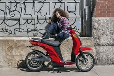 10 reasons to consider buying an electric scooter for adults Electric Moped Scooter, Create A Magazine, Scooter Girl, Eco Friendly, Bike, Outdoor Adventures, Scooters, Stuff To Buy, Magazines