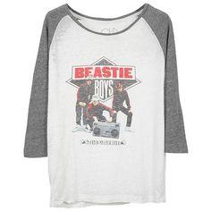 note to self : buy this beastie boys shirt