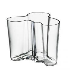 Iittala – Aalto Vase 12cm Clear