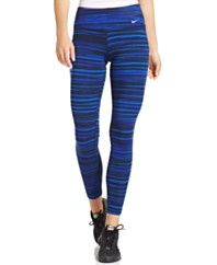Nike Advantage Printed Leggings