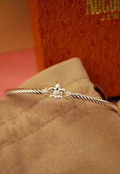 David Yurman KKG. I neeeeed this.