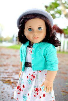 Gypsie | My newest custom, Gypsie. Marie Grace with a Ruthie… | Flickr