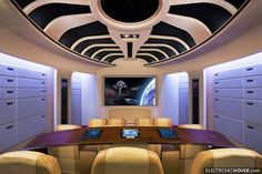 Star Trek Home Theatre - Engage (the DVD player)!