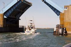 route 50 drawbridge ocean city maryland photos - Google Search