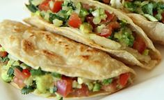 An inexpensive way to have the best all natural gourmet Mexican Tacos - The Recipe Kit Warehouse