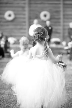 Little angel with cute hairstyle #flowergirl