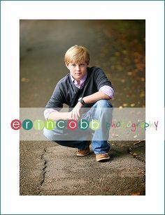 Interview with Awesome Photographer Erin Cobb Senior Boy Poses, Teen Poses, Senior Portrait Poses, Kid Poses, Senior Boys, Cousin Pictures, Teen Pictures, Guys Photos, Older Family Photos