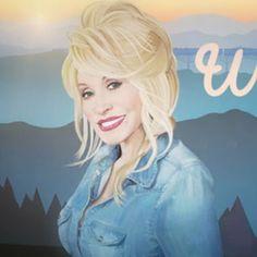 Hear Dolly Parton Board the Breakup Train in New 'Blue Smoke' She is 68 & great. Combines Blue Grass & Gospel