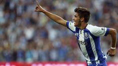 FC Porto Noticias: Rúben  Neves. Finalmente,  um adulto  (no papel)