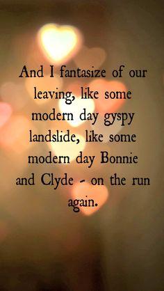 PJ Harvey lyrics for Good Fortune.