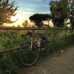 #bootleghobo #cinelli #rome #bike #cinellifamily