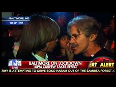 "Geraldo Nearly Comes to Blows with Protester - THEY want the media to go away because the media is  recording accurately the thuggish, brats running around throwing destructive tantrums.  The media won't pat them on there swagging butts and tell them "" its alright you act like this because your a victim"" & ' Grow the F- up'.  America is tired of watching this behavior, same shit - different location every other week, & obama's admin pushing their race baiting agenda."