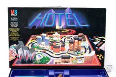MB HOTEL - cyan74.com vintage & pop culture