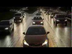 Volvo 'Drive Me' Autonomous Car Pilot Project Gets Underway In Sweden: Video