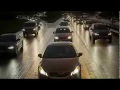 Drive Me -- Self-driving cars for sustainable mobility - YouTube