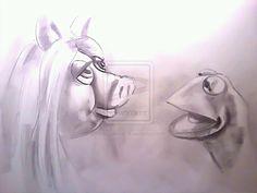Love At First Sight by rossgipson678.deviantart.com on @deviantART
