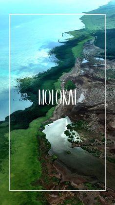 Molokai  °Hawaii wie vor 50 Jahren, ursprünglich und untouristisch. Kein Verkehr, nur 2 Tankstellen auf der Inseln und die liegen gleich nebeneinander ;) °Hawaii like 50 years ago, original and untouristic. No traffic, only 2 gas stations on the islands and they are right next to each other;) Maui, Hawaii, Drive In, Next, Am Meer, River, Outdoor, Car Rental, Tour Operator