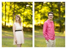 Hudson Valley Engagement Session Kingston NY